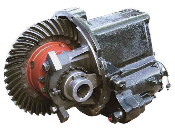 Heavy Duty Axle Differential : Rebuilt fabco differential axle exchange « wholesale