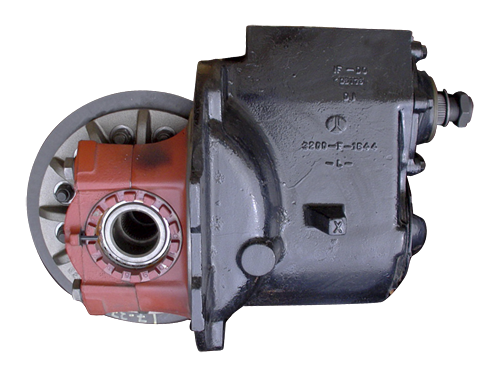 Rebuilt/Remanufactured Eaton Truck Differentials and Carriers