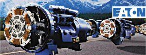Fuller Truck Transmission